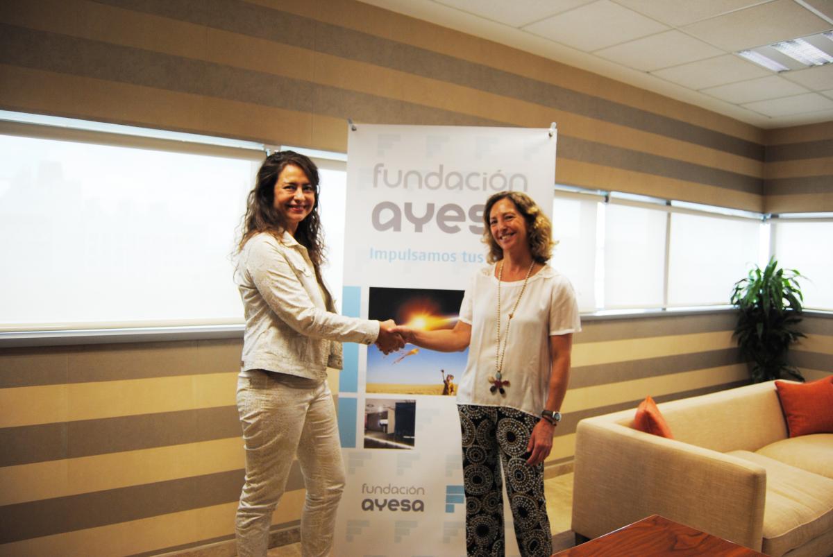 Finaliza el proyecto de Autismo Sevilla financiado por Fundación Ayesa para la integración laboral de personas con TEA
