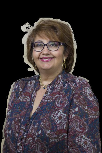 Mercedes Manzanares