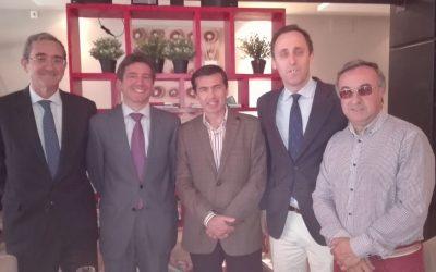 REUNIÓN DEL JURADO DEL PREMIO EMPRENDIS