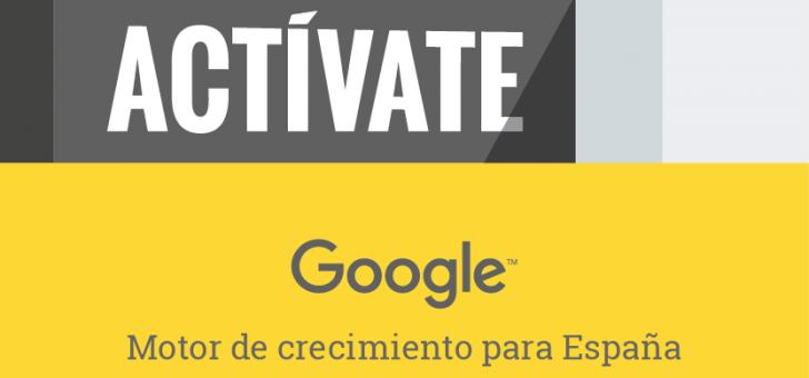 Cursos gratuitos Google Actívate