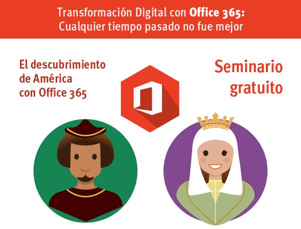 Seminario Transformación Digital