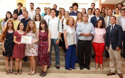 Fundación Ayesa presente en el IX Concurso de Ideas y Proyectos Emprendedores de la UPO