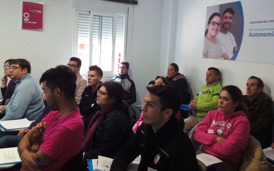 Fundación Ayesa organiza un curso gratuito para discapacitados