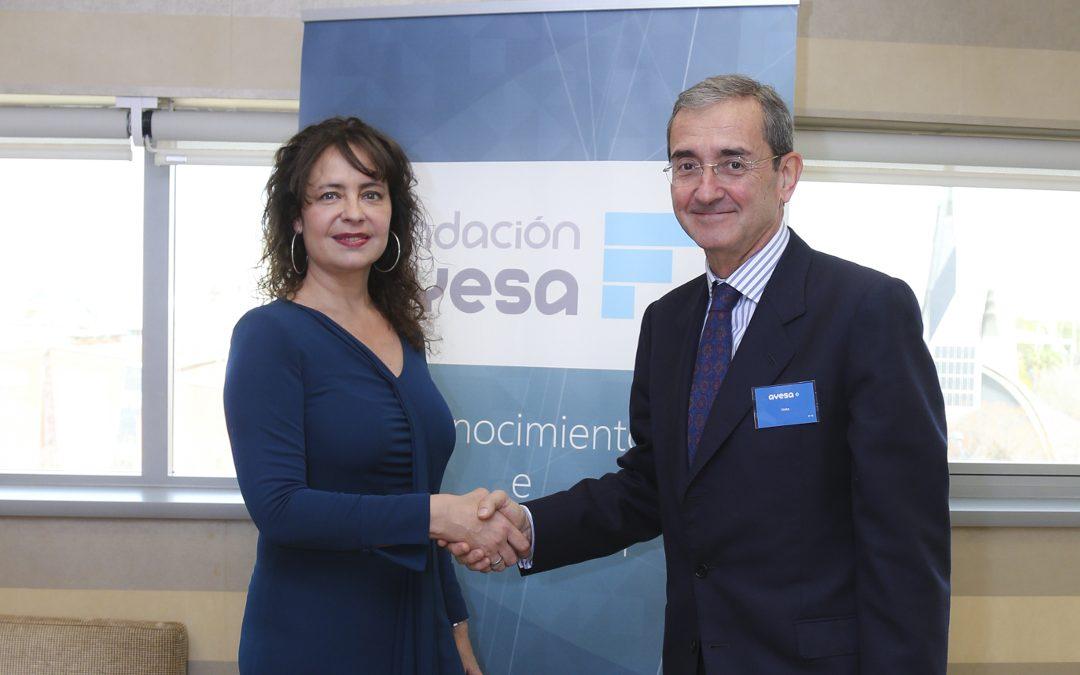 Acuerdo de colaboración entre Fundación Ayesa y Proyecto Hombre