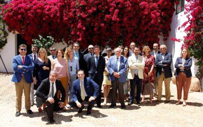 III Encuentro de Fundaciones Empresariales Andaluzas