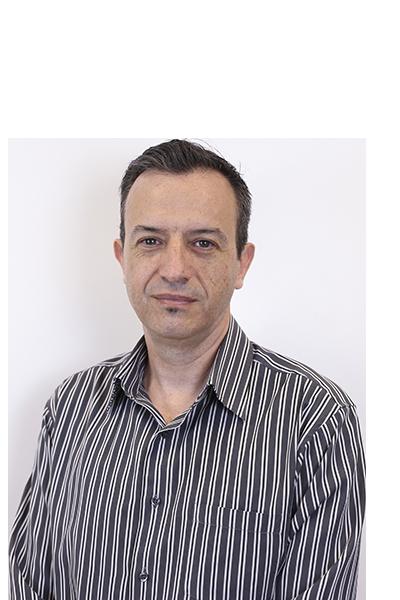 Ramón Trigos