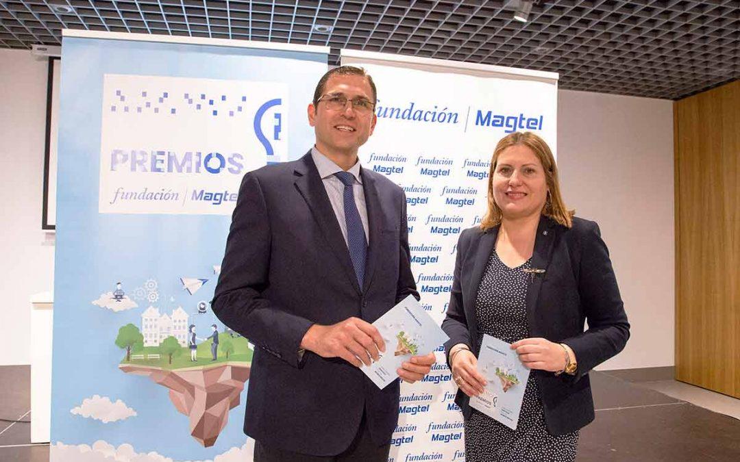 Fundación Ayesa presente en los I Premios Fundación Magtel