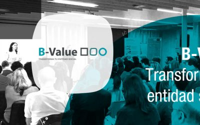 El proyecto de AFA y Fundación Ayesa seleccionado en el programa B-Value.