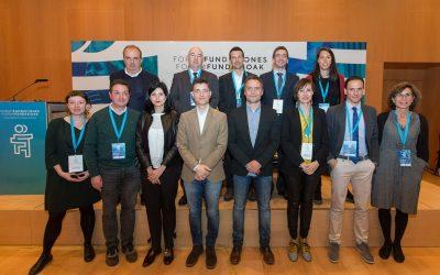 Fundación Ayesa participa en el Forum de Fundaciones