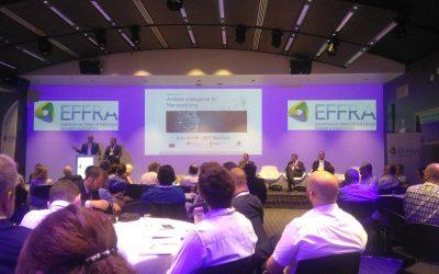 Fundación Ayesa participa en el taller europeo sobre inteligencia artificial para la fabricación