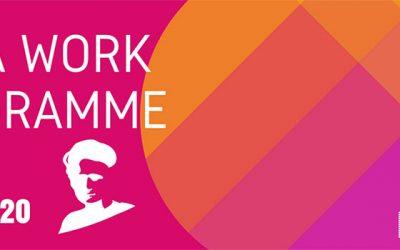 Jornada informativa sobre las oportunidades de financiación para empresas dentro del programa Marie Sklodowska-Curie del Programa Marco Europeo