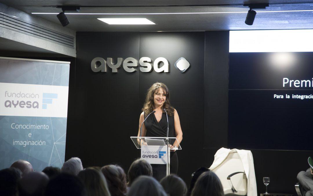 Fundación Ayesa entrega los IV premios Emprendis