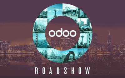 Fundación Ayesa presente en el Odoo Roadshow 2020
