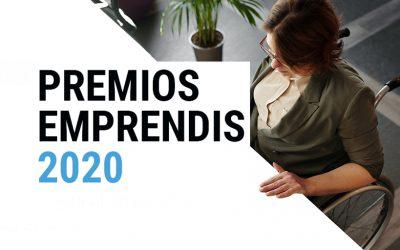 Resolución Premios EMPRENDIS 2020