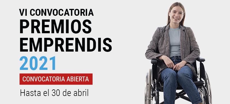 Premios Emprendis 2021 ¡Participa!