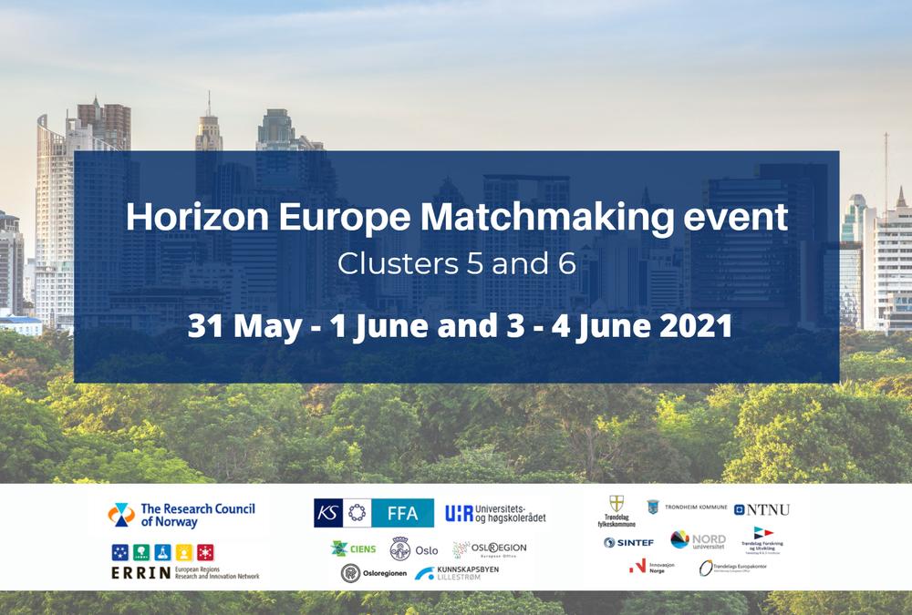"""Fundación Ayesa participa en el """"Horizon Europe Matchmaking"""""""
