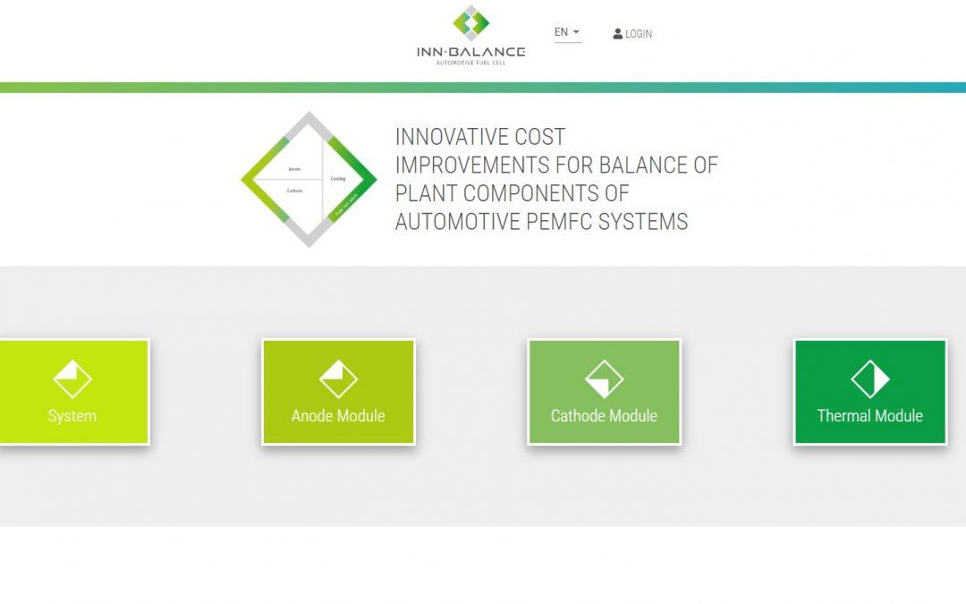 Fundación Ayesa desarrolla y despliega una aplicación web para la evaluación de costes de los componentes de la BOP del proyecto InnBalance